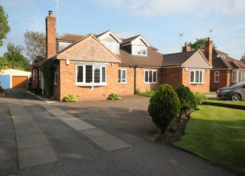 Thumbnail 4 bed semi-detached bungalow for sale in Malthouse Lane, Earlswood, Solihull