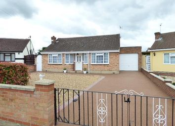 Thumbnail 2 bed detached bungalow for sale in Kempston, Beds