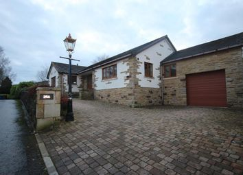 Thumbnail 3 bed bungalow to rent in Mill Lane, Great Harwood