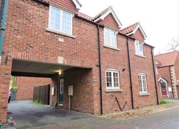 Thumbnail 3 bed semi-detached house for sale in Muntjac Close, Bretton, Peterborough