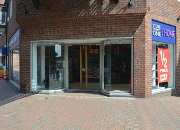 Thumbnail Commercial property to let in Unit 8, The Grove Centre, Witham