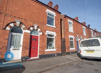 Thumbnail 2 bed semi-detached house to rent in Clumber Street, Long Eaton, Nottingham