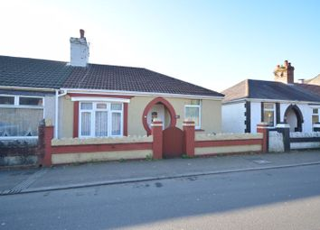 Thumbnail 4 bed semi-detached house for sale in Pant Yr Heol, Briton Ferry