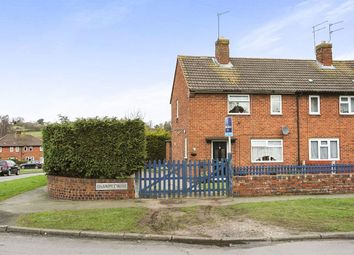 Thumbnail 2 bedroom semi-detached house for sale in Sharps Drive, Whitchurch