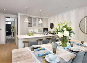 Thumbnail 5 bed terraced house for sale in Burlington Lane, Chiswick