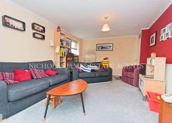 Thumbnail 2 bed flat for sale in The Homestead, Waterfall Road, New Southgate