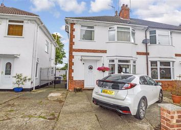 3 bed semi-detached house for sale in Gillshill Road, Hull, East Yorkshire HU8