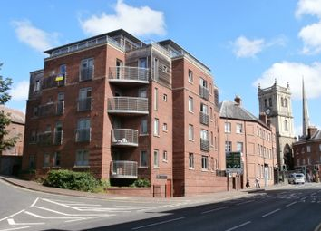 Thumbnail 1 bed property to rent in Moreton Place, Worcester