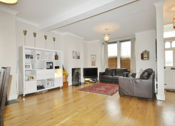 Thumbnail 3 bed end terrace house for sale in Fletcher Road, Chiswick