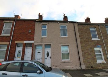 Thumbnail 3 bed flat for sale in Collingwood View, North Shields