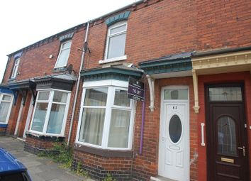 Thumbnail 3 bed terraced house to rent in Stranton Street, Thornaby, Stockton-On-Tees