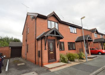 Thumbnail 2 bed semi-detached house for sale in Hoole Gardens, Hoole, Chester