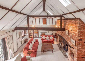 5 bed barn conversion for sale in Sutton Wick Lane, Drayton, Abingdon OX14