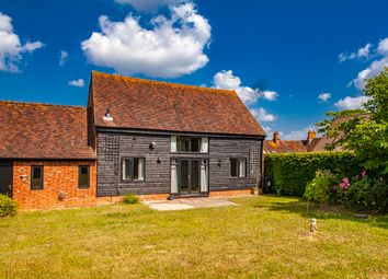 Thumbnail 5 bed property to rent in Lough Barn, Moulsford