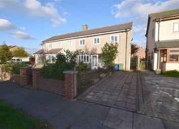 Thumbnail 3 bed semi-detached house for sale in Victoria Road, Horndon-On-The-Hill, Essex