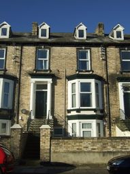 Thumbnail 1 bed flat to rent in 6 Pierremont Crescent, Darlington