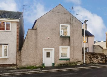 Thumbnail 2 bed end terrace house for sale in 12 Foster Street, Penrith, Cumbria