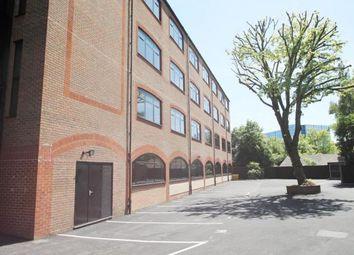 Ridgemont Road, St Albans AL1. Studio to rent          Just added