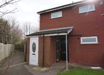 Thumbnail 3 bedroom maisonette for sale in Tregea Rise, Great Barr, Birmingham