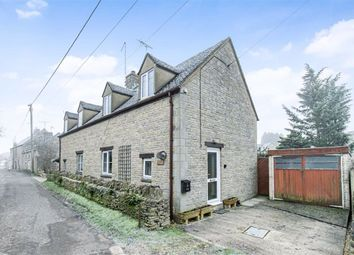High Street, Stonesfield, Witney OX29. 2 bed cottage for sale