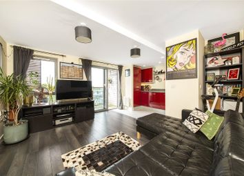 Thumbnail 1 bed flat for sale in Streatham Place, Streatham Hill