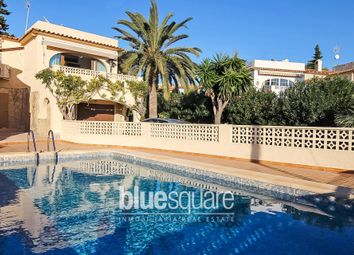 Thumbnail 2 bed property for sale in Calpe, Valencia, 03724, Spain