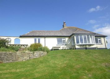 Thumbnail Detached bungalow to rent in Northcott Mouth, Bude, Cornwall