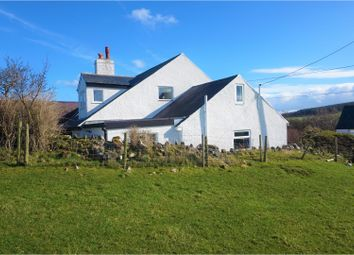 Thumbnail 3 bed semi-detached house for sale in Marian, Rhyl