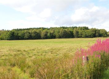 Thumbnail Land for sale in Tornaveen, Torphins, Banchory, Kincardineshire