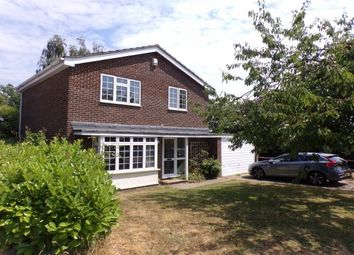Thumbnail 3 bed detached house to rent in Burleigh Way, Crawley Down, Crawley