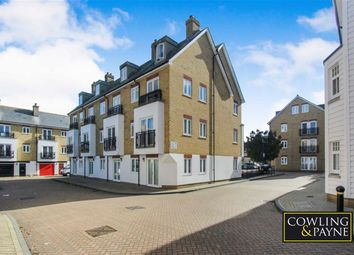 Thumbnail 3 bed flat for sale in Quest Place, Maldon, Essex