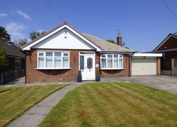 Thumbnail 3 bed bungalow for sale in Hardwick Close, High Lane, Stockport
