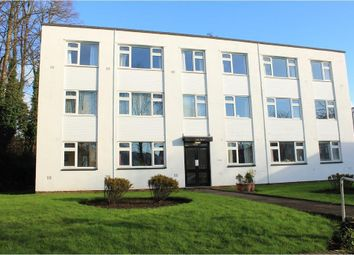 Thumbnail 2 bed property to rent in Llanishen Court, Llanishen, Cardiff