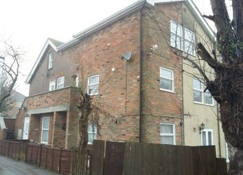 Thumbnail 1 bed flat for sale in Chestnut Court, High Street South, Dunstable, Bedfordshire