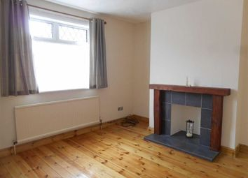 Thumbnail 2 bed terraced house to rent in Whitemoor Lane, Belper, Derbys