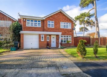 Thumbnail 5 bed detached house for sale in Broadleys Avenue, Henleaze, Bristol