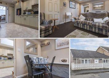 Thumbnail 3 bed bungalow for sale in Libanus Road, Pontllanfraith, Blackwood