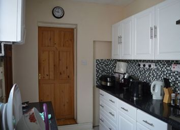 Thumbnail 2 bed terraced house to rent in Alcombe Road, The Mounts, Northampton