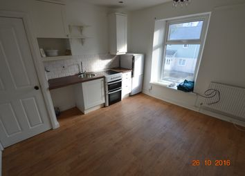 Thumbnail 1 bed property to rent in Rickard Street, Treforest, Pontypridd