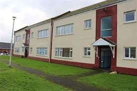Thumbnail Flat for sale in 2 Bedroom 1st Floor Apartment, Sussex Row, Llanion. Pembroke Dock