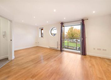 Thumbnail 1 bed flat for sale in Challis House, St. James Grove, Battersea, London