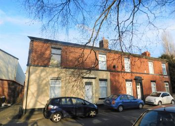 Thumbnail 2 bed terraced house for sale in Croft Street, Bury