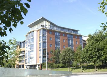 Thumbnail 2 bed flat to rent in 5 Lexington Place, Plumptre Street, The Lace Market, Nottingham