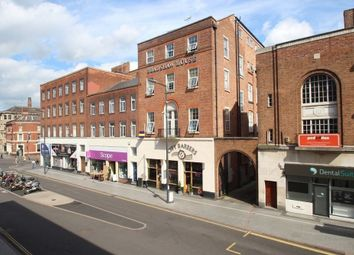 Thumbnail Property to rent in Rutland Street, Leic