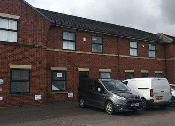 Thumbnail Office to let in & 5C Napier Court, Chesterfield