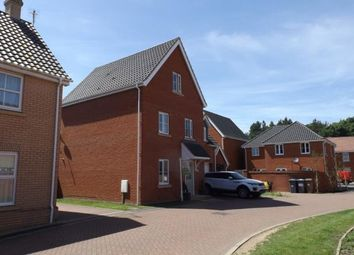 Thumbnail 4 bedroom property for sale in Rendlesham, Woodbridge