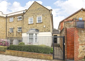 Thumbnail 4 bed semi-detached house for sale in Austins Court, 1 Peckham Rye, London