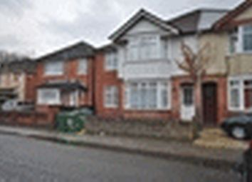 Thumbnail 4 bed flat to rent in Osborne Road South, Portswood, Southampton
