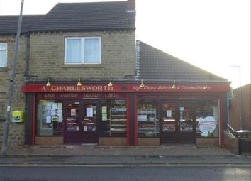 Thumbnail Commercial property for sale in Commercial And Residential Properties WF4, Horbury, Wakefield