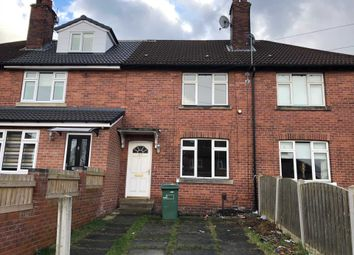 Thumbnail 3 bed terraced house to rent in Lees Holm, Dewsbury